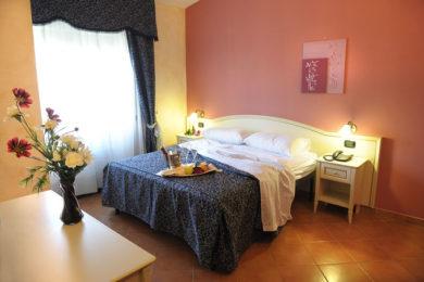 suite hotel rocchi a valmontone